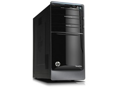 HP Quad-Core Desktop w/ 1TB HD