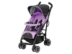 Lavender City 'n Move Stroller