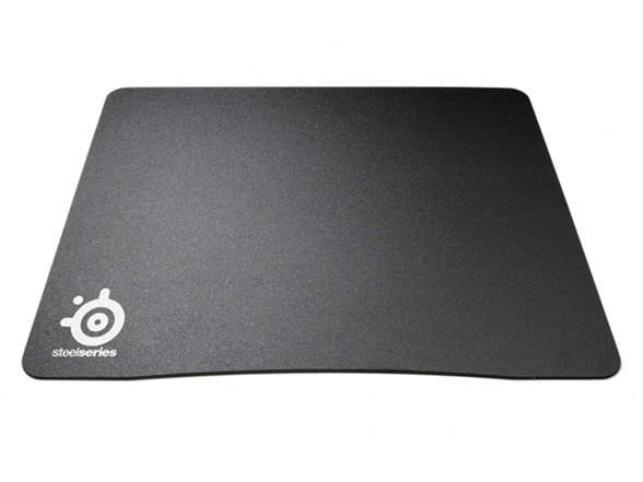how to clean a mousepad steelseries
