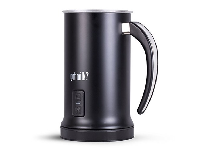 Got Milk? - Automatic Milk Frother
