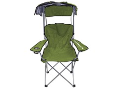 Kelsyus 80364 Original Canopy Chair Green