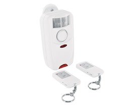 Mace Security MAS-AMD120 MaceAlert SOLO Motion Detector