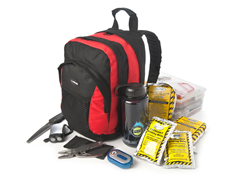 Lifeline 2-Person 2-Day Emergency Kit