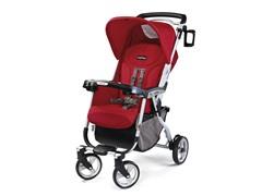 Geranium Vela Easy Drive Stroller