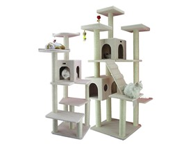 Armarkat Cat Trees - Your Choice, 2 Styles