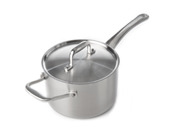 3 Qt Covered Sauce Pan