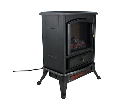 Warm Living Electric Space Heater