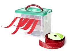 Snapware Snap 'N Stack Ribbon Dispenser