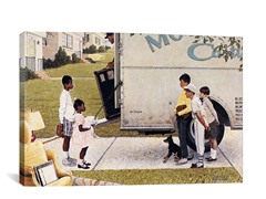 Negro in the Suburbs (2-Sizes)
