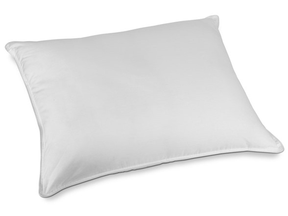 Fiber Surround Memory Foam Pillow King