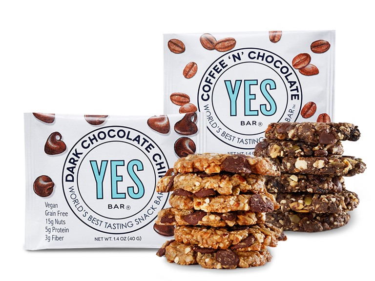 The Yes Bars 20ct - Your Choice