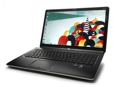 "HP 17.3"" Quad-Core Laptop"