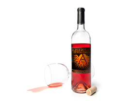 Arizona Stronghold's Dayden Dry Rosé (6)