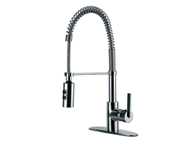 Kingston Brass Faucet
