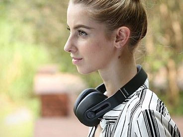 Headphones & More