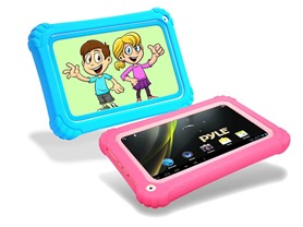 The Pyle Astro Wi-Fi Kids Tablet 2-Colors