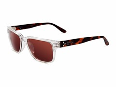 Rangefinder Sunglasses, Crystal