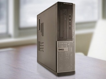 Dell Optiplex 3010 Intel i3 Desktop