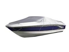 Silver-Max Trailer Boat Cover, 12'-14'
