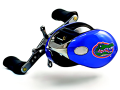 Univ. of Florida Baitcasting Reel