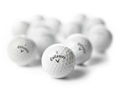 Callaway HX Diablo Golf Ball 12-Pack