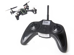 ESTES 2.4 Ghz R/C Dart Indoor Quadcopter