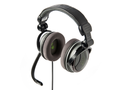 CoD: MW3 Ear Force Charlie 5.1 Surround