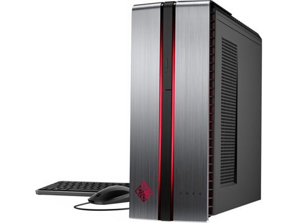 hp omen 870 intel gaming desktops. Black Bedroom Furniture Sets. Home Design Ideas