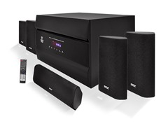 Pyle 5.1CH 400W Home Theater System