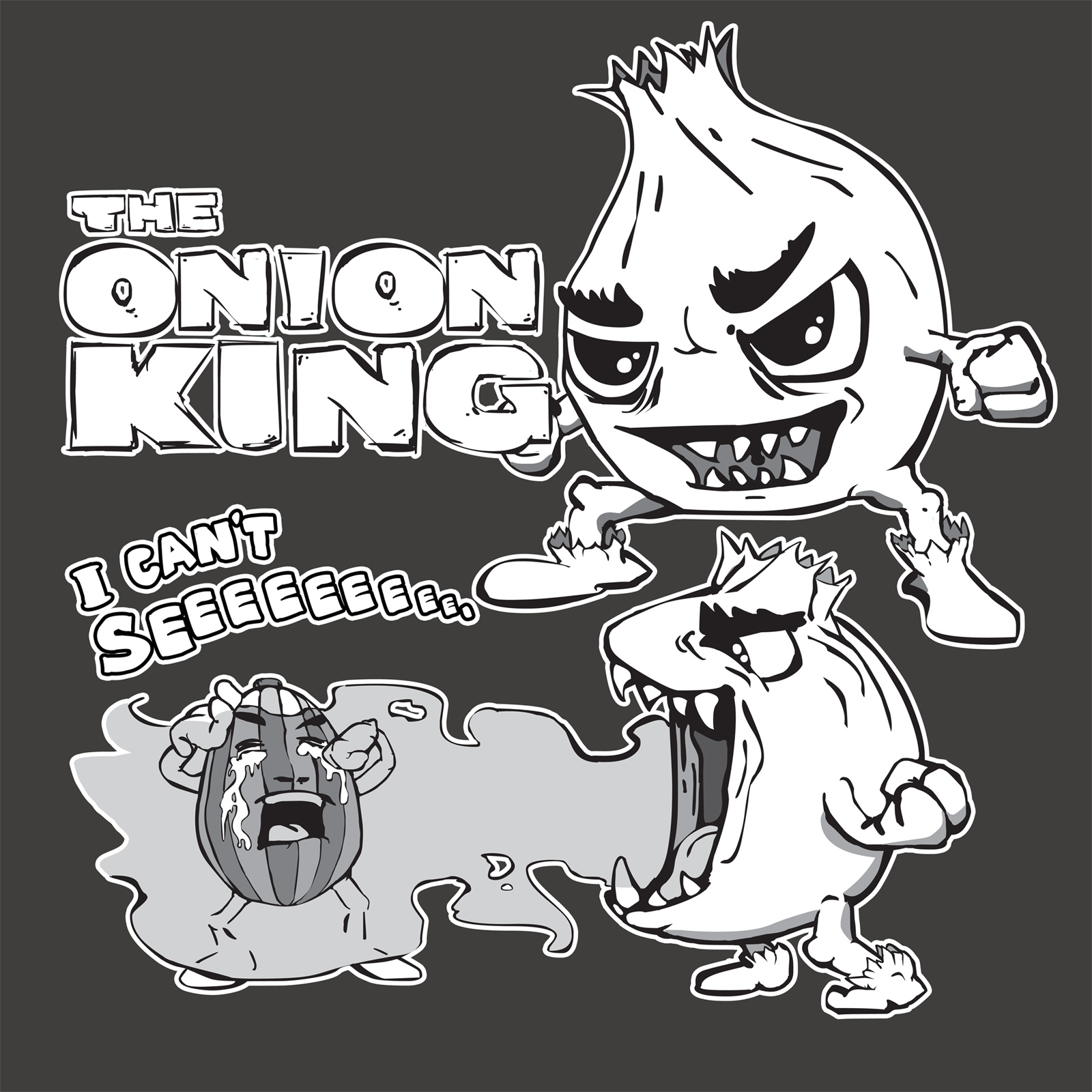 The Onion King