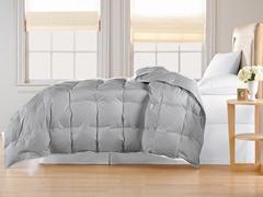 Down Alternative Comforter-Platinum-3 Sizes