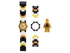 LEGO Watch- C3PO