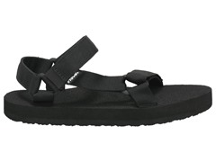 Teva Men's Mush Universal, Black (8)