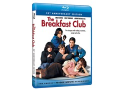 Breakfast Club (25th Anniv) [Blu-ray]