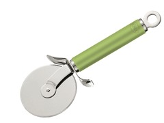Rösle Pizza Cutter - Green