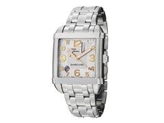Men's Paramount Silver Dial Stainless Steel