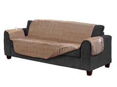 Serta Electric Furniture Protector Sofa