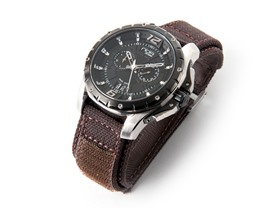 NOA Caja No 6 Skandar Chronograph Watch