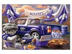 Kansas State  -  Tailgate