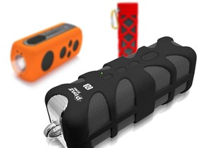 Pyle Bluetooth Speakers