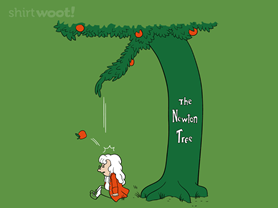 The Newton Tree