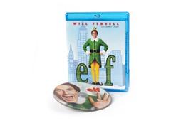 Elf (Blu-ray)