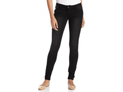 Hot Kiss Juniors Jegging, Black