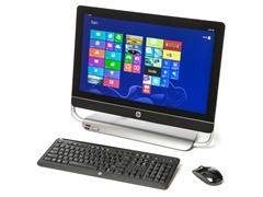 "ENVY 23"" Quad-Core AIO PC"