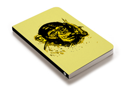 Chimpanzee Robusto Journal