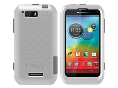 Commuter Case for Motorola Photon Q 4G LTE