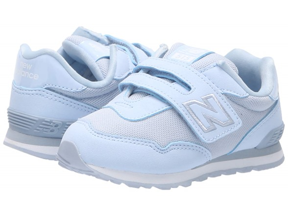 New Balance Kids 515 V1 Hook and Loop Sneaker