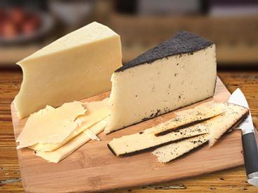 Beehive Cheese Company