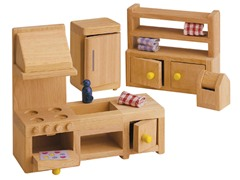 Cooking Up Fun Kitchen Set