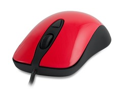 v2 Pro Edition Gaming Mouse - Red